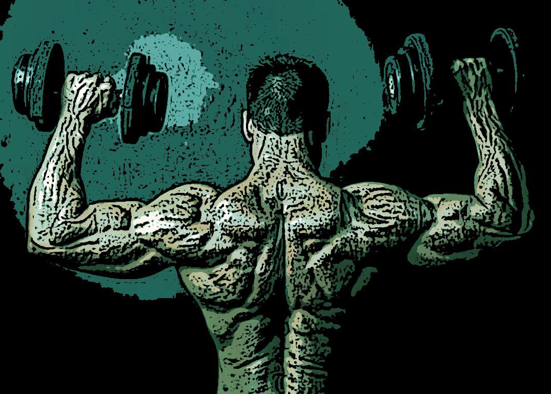 protein per kroppsvikt