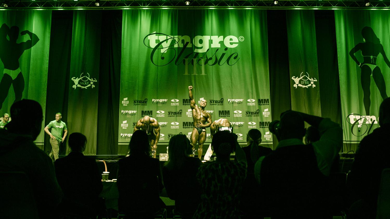 Bildbomb deluxe – Tyngre Classic III