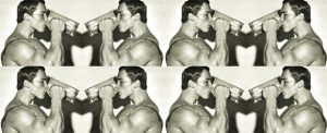 Protein efter träning