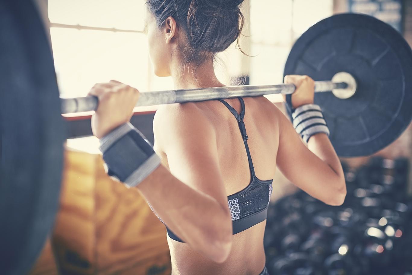 Betydelsen av träning för att bibehålla viktminskning långsiktigt