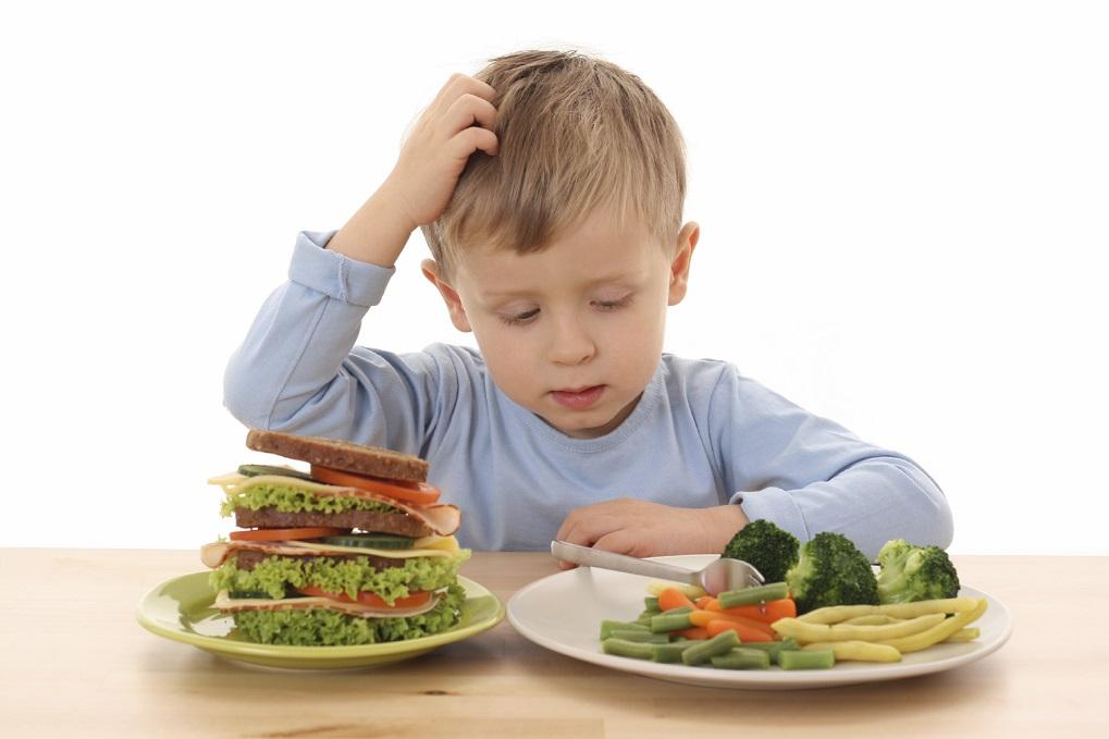 Lär dig mer om kost