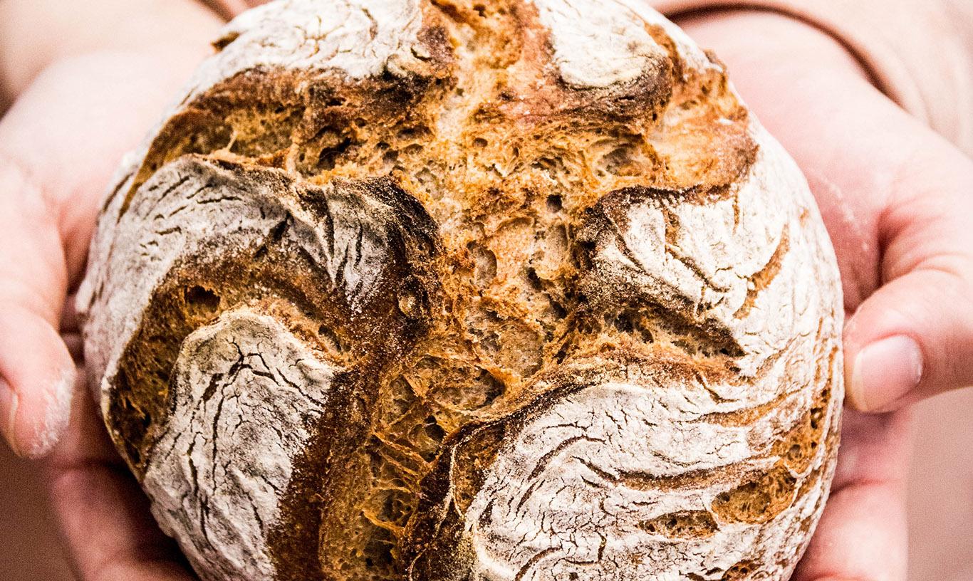 Välj rätt bröd